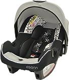 Osann Babyschale Babytrage Kinderautositz BeONE SP Corail...