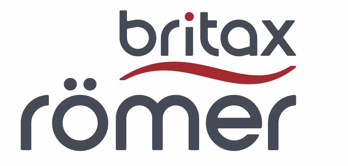 Britax-Römer Logo