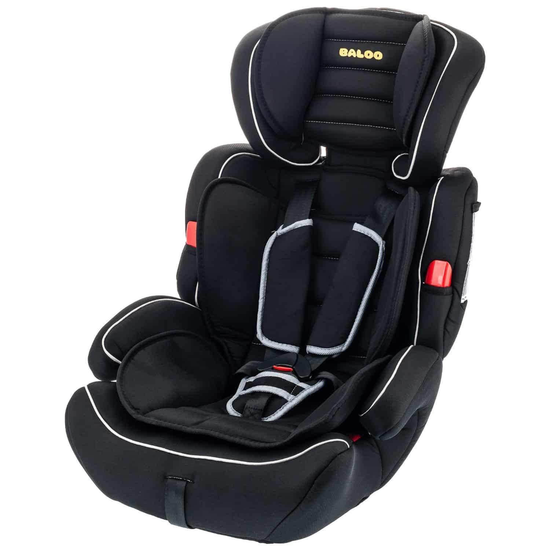 Baloo Kindersitz